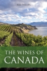 The wines of Canada - Book