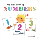 My First Book of Numbers - Book