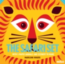 Mibo: The Safari Set - Book