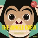 Mibo: The Jungle Crew - Book