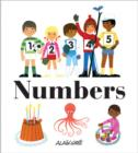 Numbers - Book