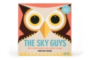 Mibo: The Sky Guys - Book