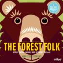 Mibo: The Forest Folk - Book