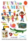 Alain Gree - Fun and Games - Book