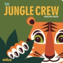 Mibo: The Jungle Crew (Board Book) - Book