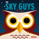 Mibo: The Sky Guys (Board Book) - Book