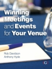Winning Meetings and Events for your Venue - eBook