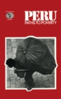 Peru: Paths to Poverty - eBook