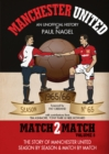 Manchester United Match2match : 1965/66 Season - Book