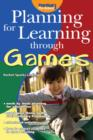 Planning for Learning through Games - eBook
