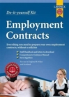 Employment Contracts Kit - Book