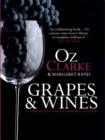 Grapes & Wines : A comprehensive guide to varieties and flavours - Book