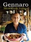 Gennaro: Slow Cook Italian - Book