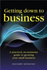 Getting Down to Business - eBook