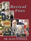 Revival Fires, Anointed Generals Past and Present (Part Two of Four) - eBook