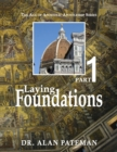 Laying Foundations - eBook