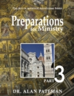 Preparations for Ministry: The Age of Apostolic Apostleship Series, Part 3 - eBook