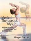 Medical Therapeutic Yoga - Book