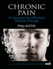 Chronic Pain : A resource for effective manual therapy - Book