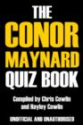 The Conor Maynard Quiz Book - eBook
