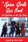 The Spice Girls Quiz Book - eBook