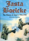 Jasta Boelcke - eBook
