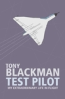 Tony Blackman Test Pilot - eBook