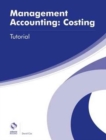 Management Accounting: Costing Tutorial - Book