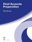 Final Accounts Preparation Workbook - Book