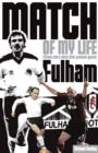 Fulham Match of My Life - eBook