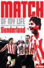 Sunderland AFC Match of My Life - eBook