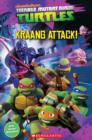 Teenage Mutant Ninja Turtles: Kraang Attack! - Book