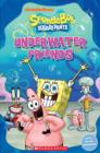 SpongeBob Squarepants Underwater Friends - Book