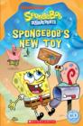 Spongebob Squarepants: SpongeBob's New Toy - Book