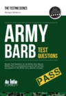 Army BARB Test Questions - eBook