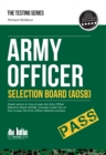 Army Officer Selection Board (AOSB) - eBook