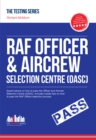 ROYAL AIR FORCE OFFICER Aircrew and Selection Centre Workbook (OASC) - eBook