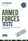 Armed Forces Tests - eBook