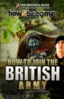 How to join the British Army - eBook