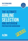 Airline Pilot Interview and Selection workbook - eBook