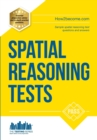 Spatial Reasoning Tests - The Ultimate Guide to Passing Spatial Reasoning Tests - Book