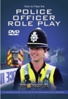 POLICE OFFICER ROLE PLAY DVD - Book