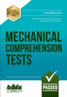 Mechanical Comprehension Tests : Sample Test Questions and Answers - Book