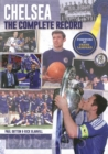 Chelsea: The Complete Record - Book