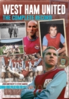 West Ham: The Complete Record - Book