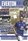 Everton: The Official Complete Record - Book