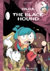 Hilda and the Black Hound Library Edition - Book