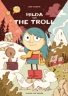 Hilda and the Troll - Book
