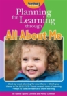 Planning for Learning Through All About Me - Book