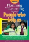 Planning for Learning Through People Who Help Us - Book